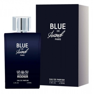 ادو پرفیوم اسپرت رودیر مدل Blue De Chanel حجم 100 میلی لیتر