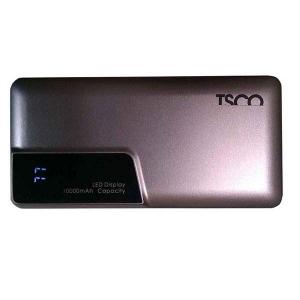 شارژر همراه تسکو مدل TP 858L ظرفیت 10000 میلی آمپر ساعت