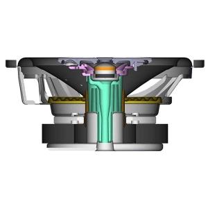 اسپیکر خودرو سونی مدل XS-GTF1039