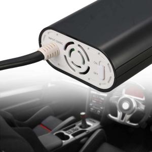 مبدل برق خودرو میگ کد 12200