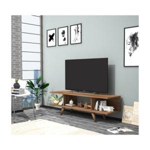 میز تلویزیون اعتماد مدل PLTM0001