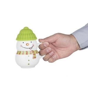 ماگ  مدل Snowman طرح 1