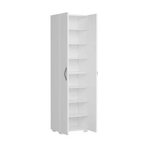 کابینت چند منظوره مینار لینا 2 درب 8 قفسه