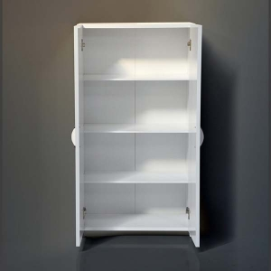 کمد چند منظوره آشپزخانه و سالن و حمام و بالکن و دفتر کار مدل RMK232001