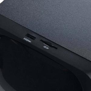 پخش کننده خانگی مکسیدر سری MX-PS3625 مدل FY303