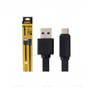 کابل تبدیل USB به Type-C ریمکس مدل RT-C1 به طول ا متر