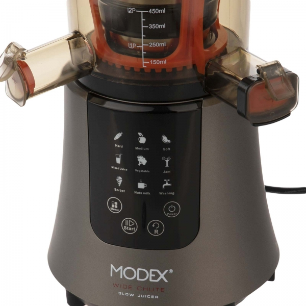 آبمیوه گیری مودکس مدل SJ595