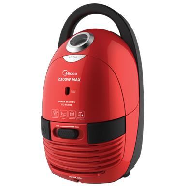 جاروبرقی میدیا مدل Midea Vacuum Cleaner VC-F610B