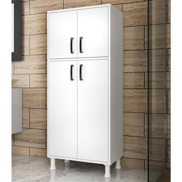 کمد چند منظوره آشپزخانه و سالن و حمام و بالکن و دفتر کار مدل M4 1113