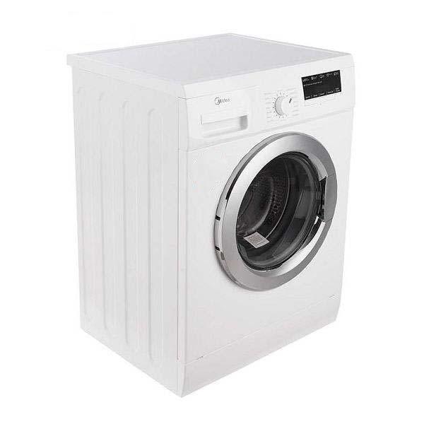 ماشین لباسشویی مایدیا مدل WMF1262W ظرفیت 6 کیلوگرم