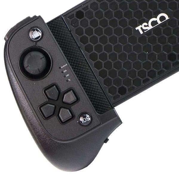 دسته بازی تسکو مدل TG155W مناسب برای گوشی موبایل