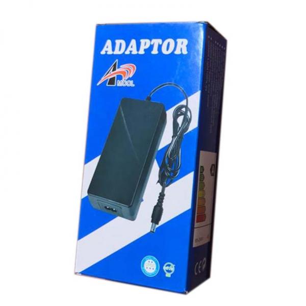 آداپتور 12 ولت 5 آمپر مدل PACE-EADP-36RB