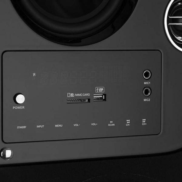 پخش کننده خانگی مکسیدر مدل IRT220