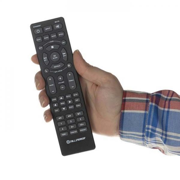 پخش کننده خانگی مکسیدر مدل IRT222