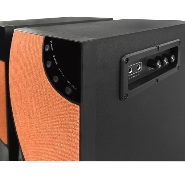 پخش کننده خانگی مکسیدر مدل FB11-MX-TSS2052BT
