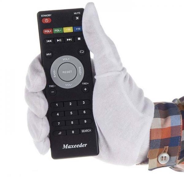 پخش کننده خانگی مکسیدر مدل FY309