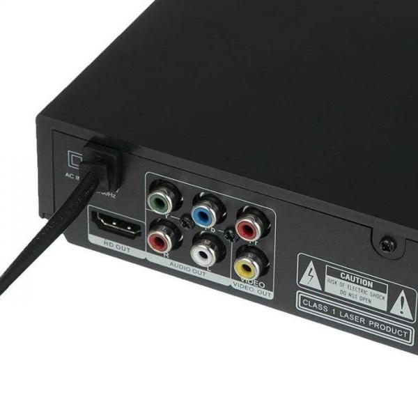 پخش کننده DVD مکسیدر مدل AR-203