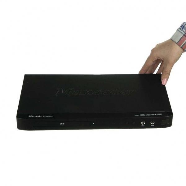 پخش کننده DVD مکسیدر مدل AR-301