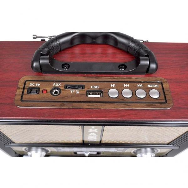 رادیو مکسیدر مدل MX-RA1223 AM01