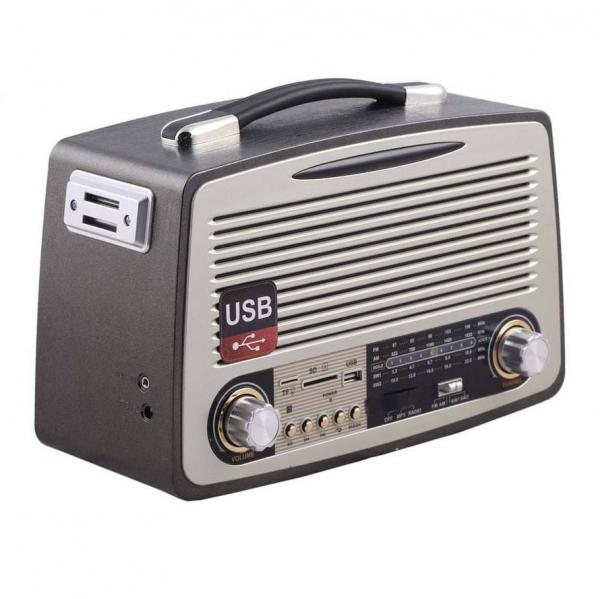 رادیو مکسیدر مدل MX-RA1214 AM07