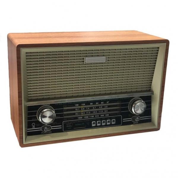رادیو مکسیدر مدل MX-RA1214 AM09