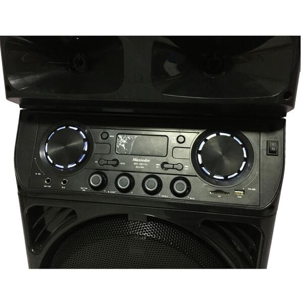 پخش کننده خانگی مکسیدر مدل MX-DJ1121