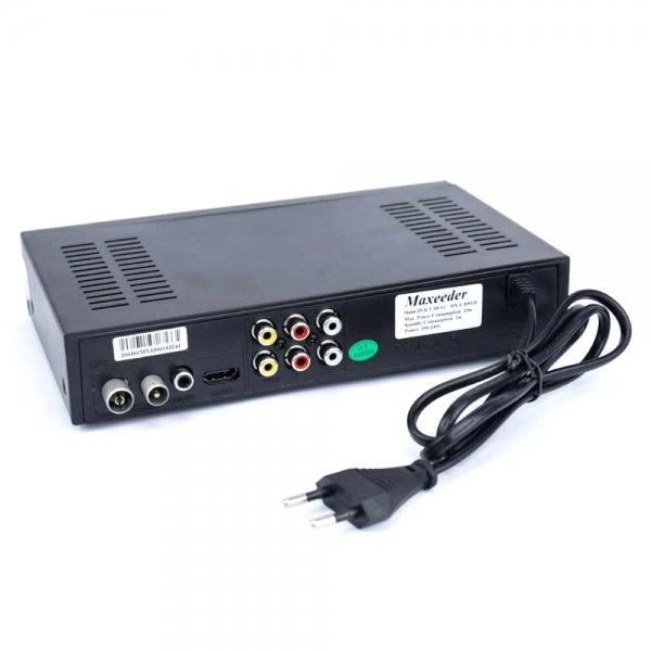 گیرنده دیجیتال مکسیدر مدل MX-3 3003JL