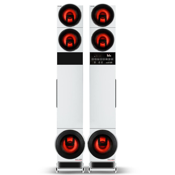 پخش کننده خانگی میکرولب مدل PALLADIO 8lIll