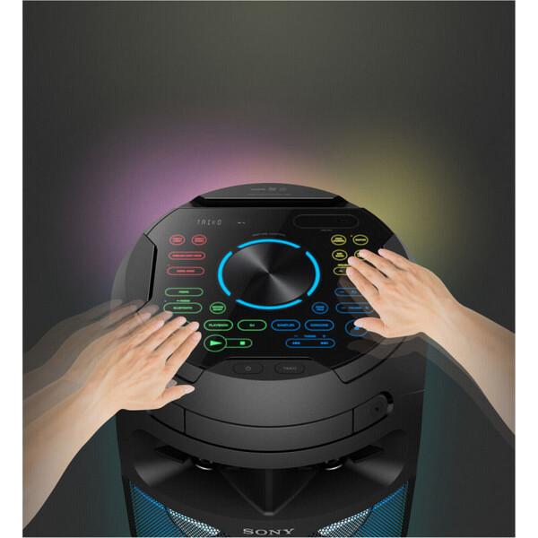 پخش کننده خانگی سونی مدل MHC-V82D