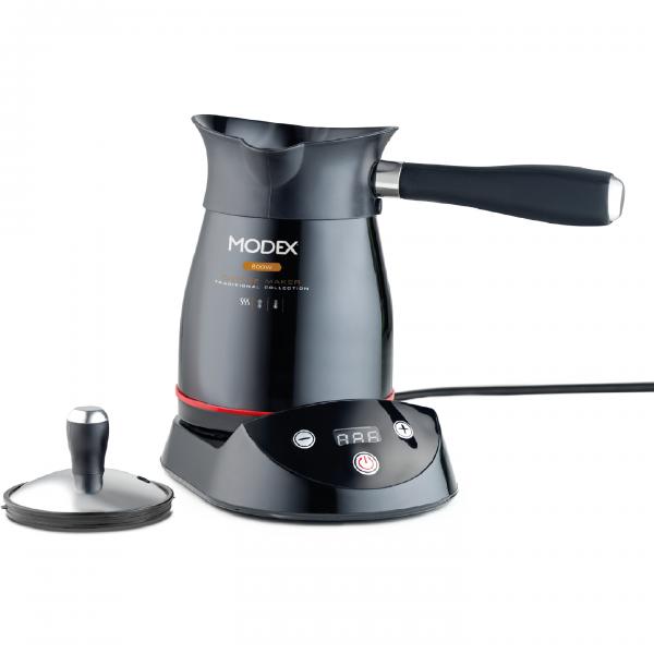 قهوه جوش ترک ساز برقی هوشمند مودکس مدل CM130