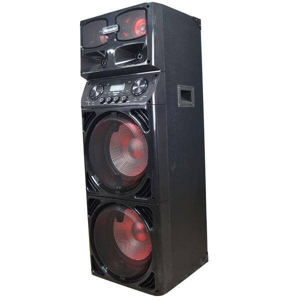 اسپیکر مکسیدر مدل MX-DJ2122