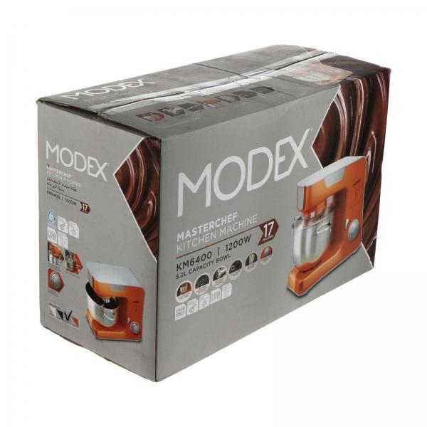 ماشین آشپزخانه مودکس مدل KM6400