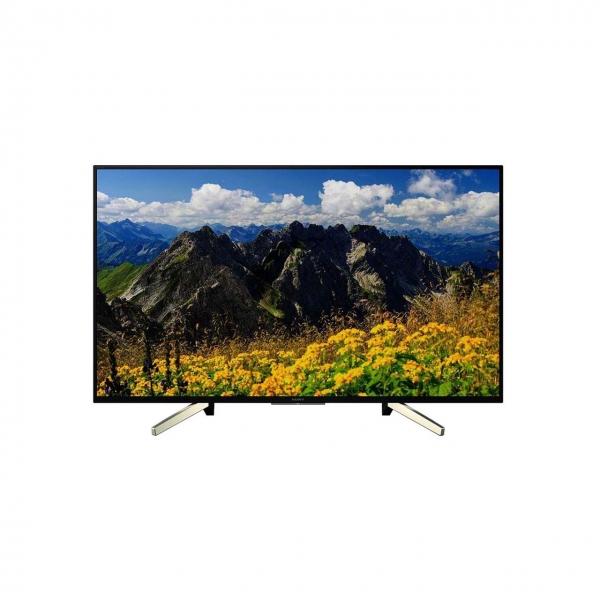 تلویزیون ال ای دی هوشمند سونی مدل KD-49X7500H سایز 49 اینچ