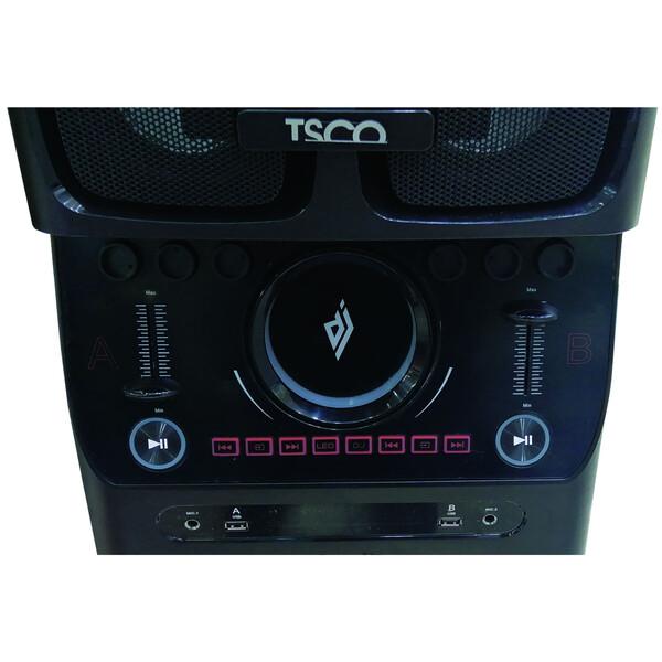 پخش کننده خانگی تسکو مدل TS1020DJ