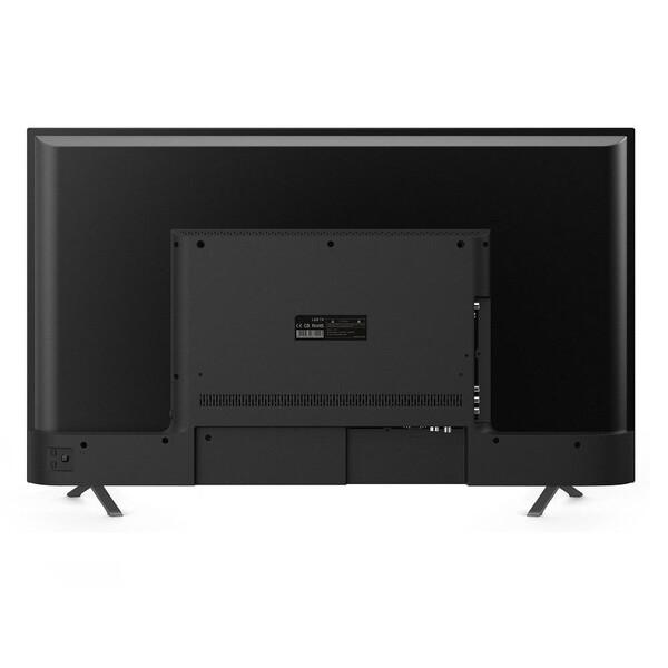 تلوزیون ال ای دی هوشمند آکسون مدل XT-5010S سایز 50 اینچ