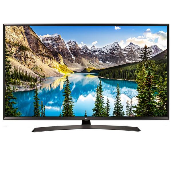 تلویزیون ال ای دی ال جی مدل 49UJ670 سایز 49 اینچ