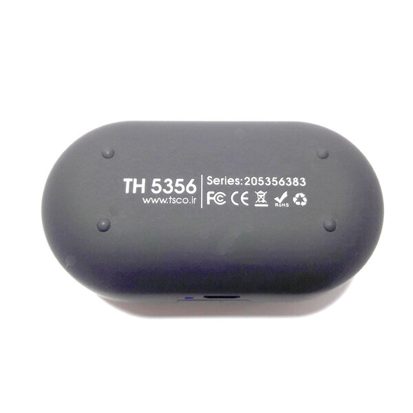 هندزفری بلوتوث تسکو مدل TH 5356 TWS