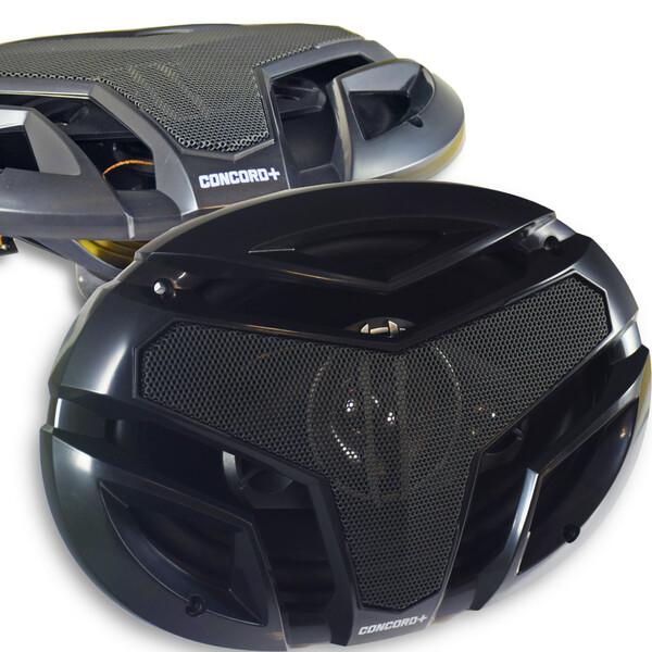 اسپیکر خودرو کنکورد پلاس مدل SP-ZX6940 بسته 2عددی