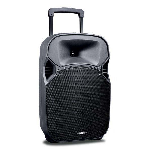 اسپیکر چمدانی کنکورد پلاس مدل  TS-F1210