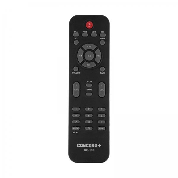 پخش کننده خانگی کنکورد پلاس مدل SA-FX2850