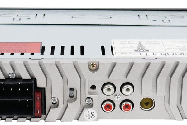 پخش کننده خودرو پاناتک مدل P-CP301
