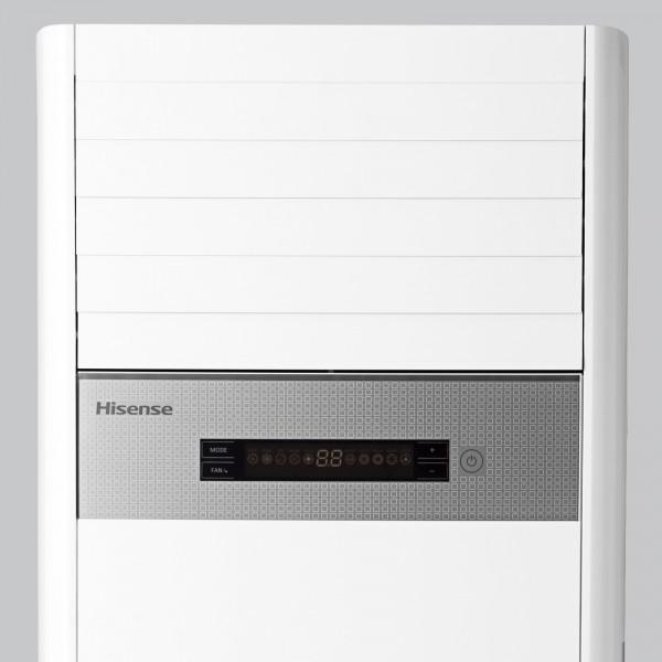کولر گازی هایسنس مدل HFH-36FM