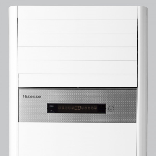 کولر گازی هایسنس مدل HFH-45FM