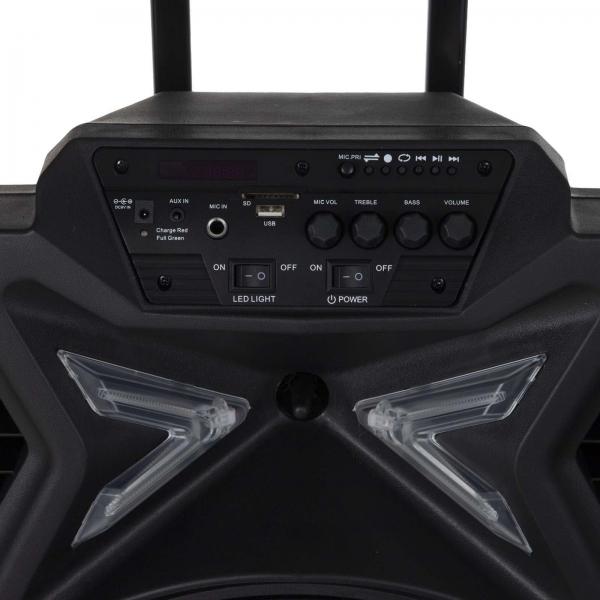 اسپیکر چمدانی  ون ماکس مدل Max-200