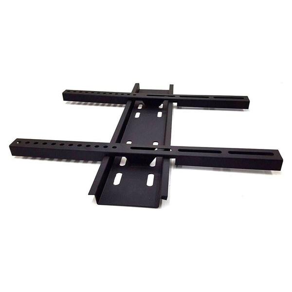 پایه دیواری ثابت مدل 3760 مناسب برای تلویزیون های 37 تا 60 اینچ