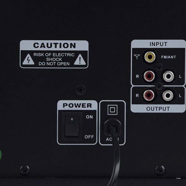 پخش کننده خانگی مکسیدر سری MX-PS3525 مدل FY305
