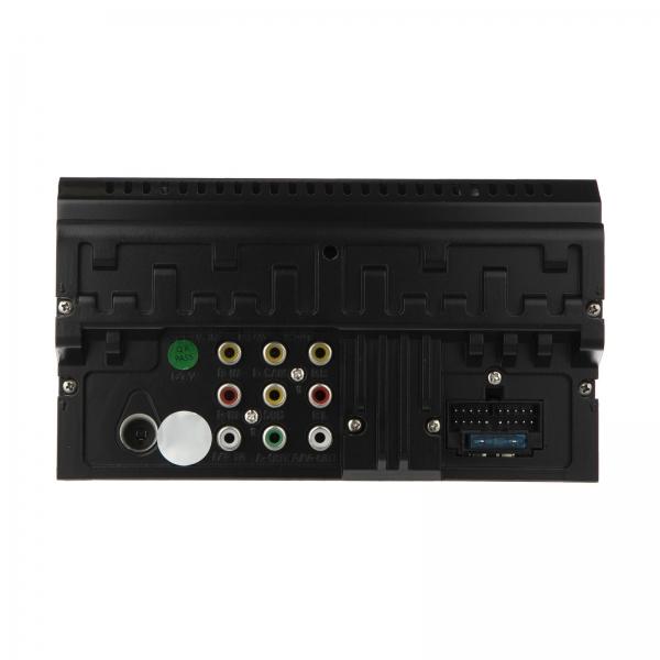 پخش کننده تصویری خودرو کنکورد پلاس مدل MD-X6580BT