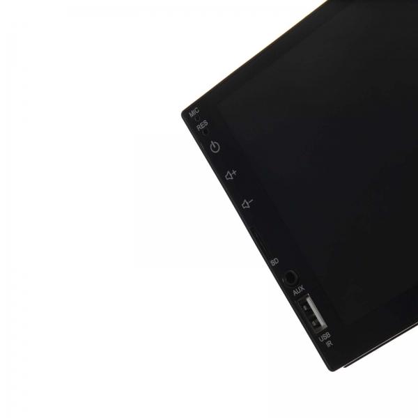 پخش کننده تصویری خودرو کنکورد پلاس مدل MP-X704BT