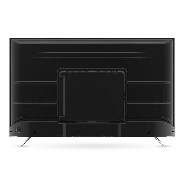 تلویزیون ال ای دی هوشمند ایکس ویژن مدل 50XTU835 سایز 50 اینچ
