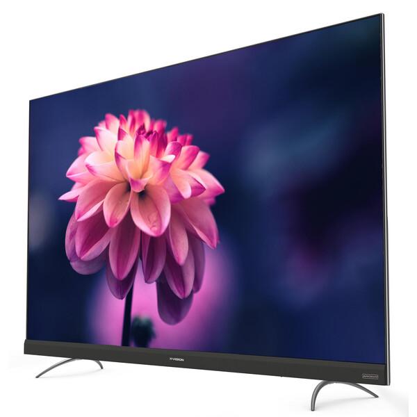 تلویزیون ال ای دی هوشمند ایکس ویژن مدل 55XTU835 سایز 55 اینچ